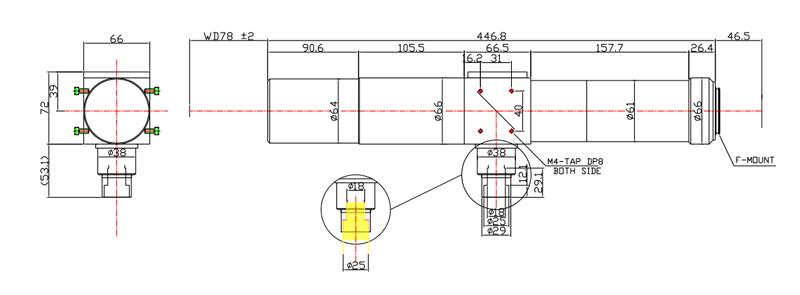 电路 电路图 电子 原理图 800_295