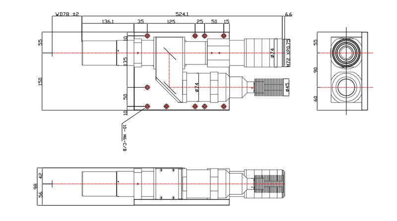 电路 电路图 电子 户型 户型图 平面图 原理图 800_446