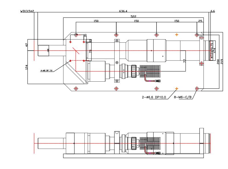 电路 电路图 电子 户型 户型图 平面图 原理图 800_594
